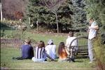 Behavior Class (262) Bird Feeding Study