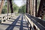 Trestle Bridge-Gap Trail-KCES