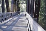 Kokosing Gap Trail Trestle Bridge