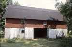 BFEC Barn before restoration