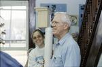 Dale Glass, Pat Heithaus, BFEC-Bluebird House Construction