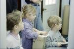 Attentive Children BFEC, Bluebird Houses