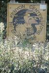 Old KCES Sign