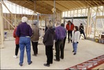 BFEC Education building construction advisory board