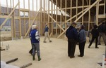 BFEC Education Building Construction and advisory Board
