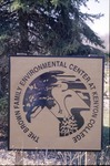 Entry sign for BFEC