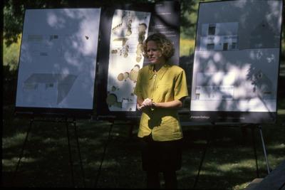 BFEC Kathy Kelly, Academic Center presentation