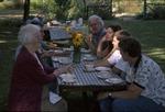 BFEC Volunteer picnic
