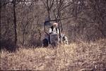 Stu Schott, KCES Prarie Planting