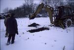 KCES Test Dig