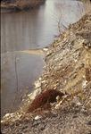 Solid waste on Kokosing Mt. Vernon Ohio