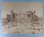 Propylaea--East