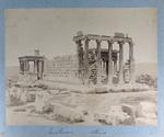 Erectheion—Athens.