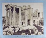 Erectheion—North Porch—Athens