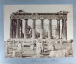 Parthenon—East. – Athens.