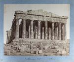 Parthenon – West – Athens