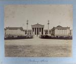 Academy – Athens