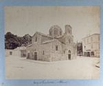 Hagios Theodoros – Athens
