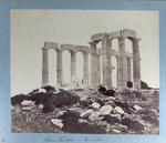 Athena Temple – Sunion