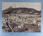 Temple of Demeter – Eleusis