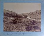 Sacred Way – View of Bay of Eleusis