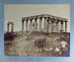 Temple – Aegina
