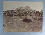 """""""Pyramid"""" – near Argos"""