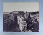 Capuchin Quarries. --- Syracuse