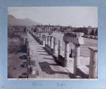 Forum. -- Pompeii