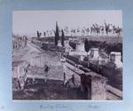 Street of Tombs. – Pompeii.