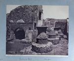 Baker's Shop --- Pompeii