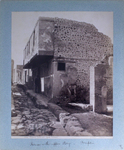 House with upper story. – Pompeii.