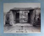 """House """"della caccia"""" --  Pompeii"""