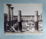 House of Meleager – Pompeii.