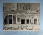 "Portico ""of Dii Consentes"" --Rome"