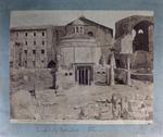 Temple of Romulus – Forum