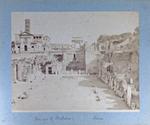 House of Vestals – Rome.