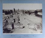 Palatine---Rome / Palatium.—fr. S.W.