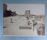 Palatine Hill. --- Rome. Palatium – fr. N.E.