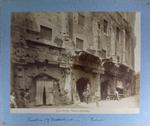 93 Theatre of Marcellus. – Rome.