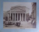 96 [Rome. Pantheon.]