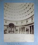 98 Interior of Pantheon
