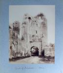 102 Arch of Dolabella.-- Rome