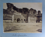 104 Baths of Caracalla.