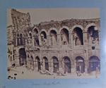 "145 Arena""- Amphitheatre. --- Verona."