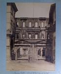 147 Roman Gate – (Time of Gallienus, 265 A.D.)