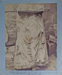 163 Nike tying Sandal. – Balustrade of Nike temple. /Acropolis – Athens.