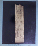 177 Stele of Aristion. Athens.
