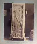 182 Stele of Orchomenos—by Alxenor of Naxos.-- / Athens.