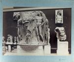 263 [Drum of Sculptured Column from Temple of Diana, Ephesus] London.
